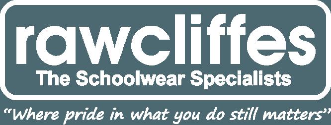 Rawcliffes Schoolwear Mobile Retina Logo