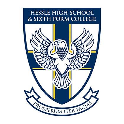 Hessle High School