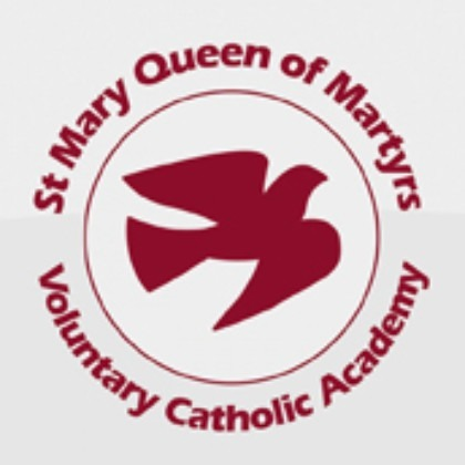 St Mary Queen of Martyrs VCA