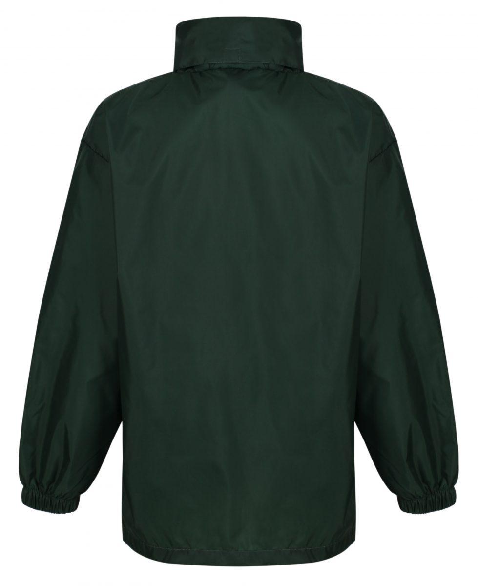Blazers Hull: Rain Jacket Unisex (Froebel House)
